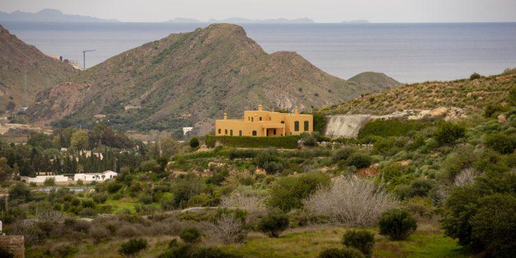 Singular Country Estate in Mojacar for Sale